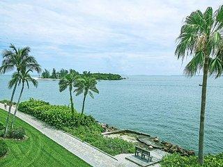 South Seas Lands End 1608 Three bedroom Water View Villa