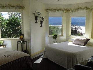 Destination Spa B&B - Jayden Suite with or without breakfast pricing available..
