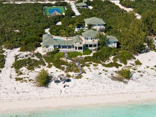 Casa Varnishkes Beach and Tennis Estate sleeps 22