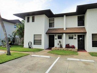 410 Sailfish Ave :: Cape Canaveral Vacation Rental