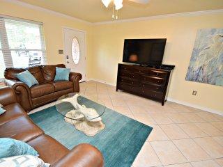 Orange Beach Retreat Home