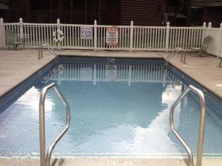 communtiy pool