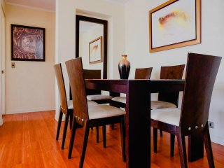 PERU APARTMENTS RENT-  HEART MIRAFLORES SLEEPS 5