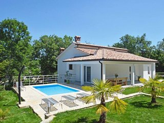 Private accommodation - villa Labin 9835 Holiday house