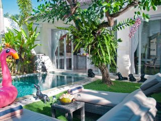 3 bedroom, Canggu Club, Villa Mia