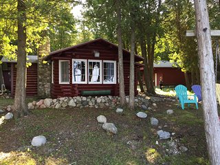 My Log Cabin, New Listing