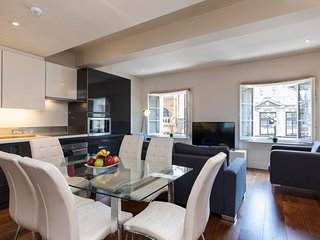 128. 3BR FLAT IN MAYFAIR - NEXT TO OXFORD STREET