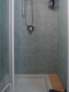 NANDINA ROOM - the shower cabin