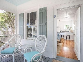 Stay Local in Savannah: Beachside Tybee Island Cottage