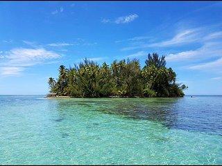 Motu Mapeti - Tahiti Private Island