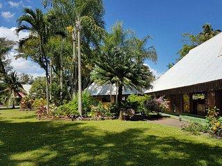 Villa Heirai- Tahiti