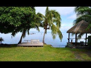 Fare Mokalei - Tahiti