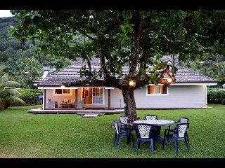 Villa Ohana - Moorea