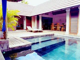 VIlla Oasis Mauritius