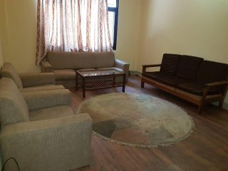 2 bedrooms Apartment in a peaceful neighbourhood