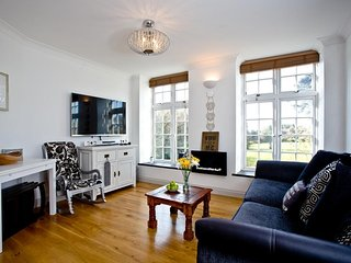 Apartment 2 Rosewarne Manor located in Hayle, Cornwall