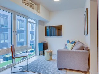 Two modern condos in NW Portland - perfect for couples - highly walkable!