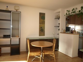 France long term rental in Paris-Isle-of-France, Aubervilliers