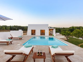CAN FLOR,  charming three bedrooms villa in Santa Gertrudis