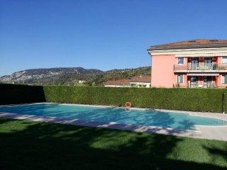 Garda Charme Relax - Wifi - Swimmingpool