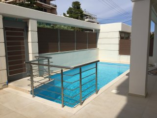 ATHENS BLUE 14 - MAISONETTE WITH PRIVATE POOL