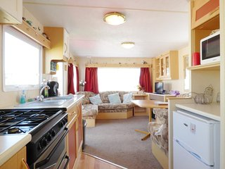 Coates, a 6 berth Caravan at Sunnydale Holiday park near Mablethorpe