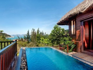 L'Alyana Ninh Van Bay - Hill Rock Pool Villa