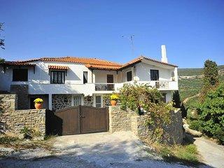 The Villa, Zarakes, Evia