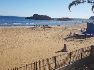 Chalet en Bahia de Mazarron