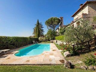 Castel San Gimignano - 3857002