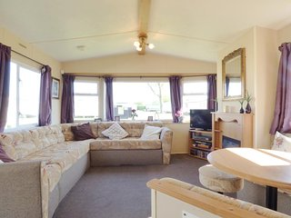 Campbell, a 6 berth Caravan at Sunnydale Holiday park near Mablethorpe