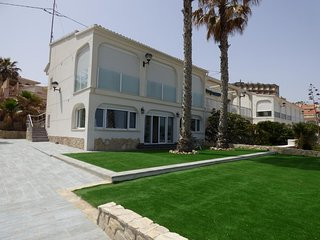 LUXURY VILLA SAN JUAN BEACH, ALICANTE