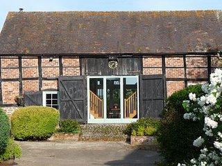 Frog Mill Barn