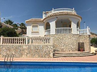Villa Treveles