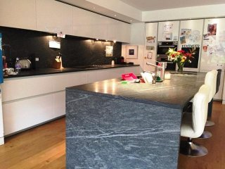 Beautiful, Modern 5 Bedroom House - Boscombe Cliff Road HB6083