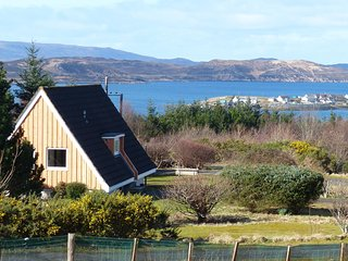 Aultbea Lodges - Lodge 4 - No pets