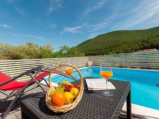 Matan Residence with pool