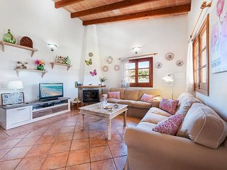 2 bedroom Villa in Alcudia, Balearic Islands, Spain : ref 5334606