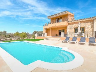 4 bedroom Villa in Alcúdia, Balearic Islands, Spain : ref 5334657