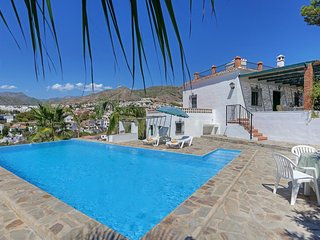2 bedroom Villa in Nerja, Andalusia, Spain : ref 5334311