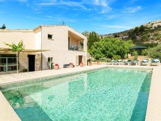 3 bedroom Villa in Port de Pollença, Balearic Islands, Spain : ref 5334655