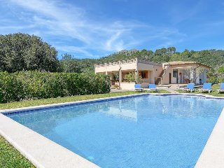 3 bedroom Villa in Pollença, Balearic Islands, Spain : ref 5334188