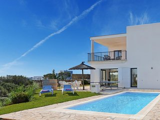 3 bedroom Villa in Cala d'Or, Balearic Islands, Spain : ref 5334277