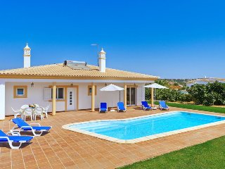 3 bedroom Villa in Sesmarias, Faro, Portugal : ref 5400262