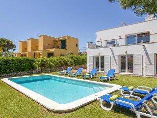 3 bedroom Villa in Punta Prima, Balearic Islands, Spain : ref 5334736