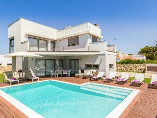 3 bedroom Villa in Cala Blanca, Balearic Islands, Spain : ref 5334749