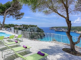 5 bedroom Villa in Cala Galdana, Balearic Islands, Spain : ref 5334223