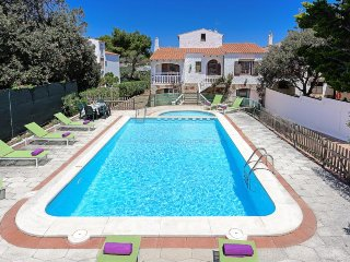6 bedroom Villa in Cala Galdana, Balearic Islands, Spain : ref 5334718