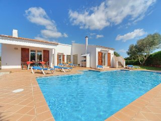 3 bedroom Villa in Binibèquer Vell, Balearic Islands, Spain : ref 5334167