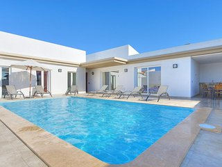 4 bedroom Villa in Cala'N Blanes, Balearic Islands, Spain : ref 5334285